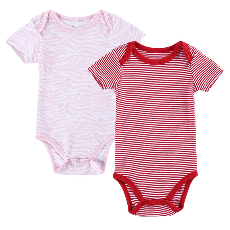 2016 BABY ROMPERS Ropa Bebe Cartoon 100% Cotton Babies Infantil Toddler Girls Clothes Romper Pajamas Clothing Triangle Jumpsuit (13)