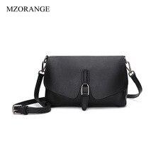 Genuine Leather Women Handbag Designer 2019 Female Casual Shouler Bags Ladies Envelope Bag Clutch Purse Crossbody Messenger
