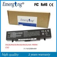 11.1v New Korea Cell Laptop Battery for Samsung R428 R429 R460 R439 R467 R468 R470 R440 AA PB9NC6B AA PL9NC2B AA PB9NC5B