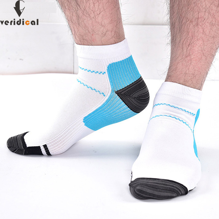 Underwear & Sleepwears Rational Veridical Foot Compression Socks For Plantar Fasciitis Heel Spurs Pain Casual Sock For Men And Women Sock Slippers Calcetines