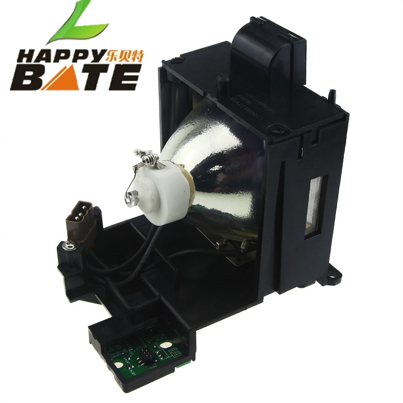 HAPPYBATE POA-LMP125 Compatible Lamp with Housing 610-342-2626 FOR LC-WGC500 WGC500L PLC-XGC500 PLC-WTC500L PLC-XC55A PLC-XTC50L compatible projector lamp for sanyo 610 342 2626 poa lmp125 plc wtc500l plc xtc50l plc wtc500al