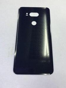 Image 1 - Dla LG V35 obudowa baterii drzwi tylna pokrywa tylna obudowa zamiennik do LG V35 obudowa baterii wymiana obudowy części do naprawy