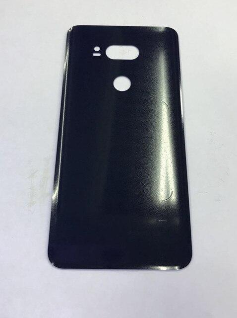 Dla LG V35 obudowa baterii drzwi tylna pokrywa tylna obudowa zamiennik do LG V35 obudowa baterii wymiana obudowy części do naprawy