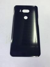 Für LG V35 Batterie fall Tür Back Cover Hinten Gehäuse Ersatz Für LG V35 Batterie Fall Ersatz Reparatur Teile
