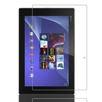 Screen Protector Sony Xperia Z2 Tablet Tempered Glass 0 26 Mm 9H Tempered Glass For Sony