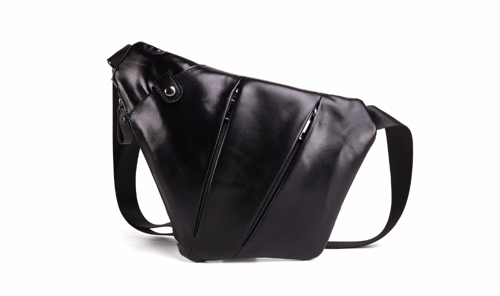 Casual Bag Chest Genuine 18