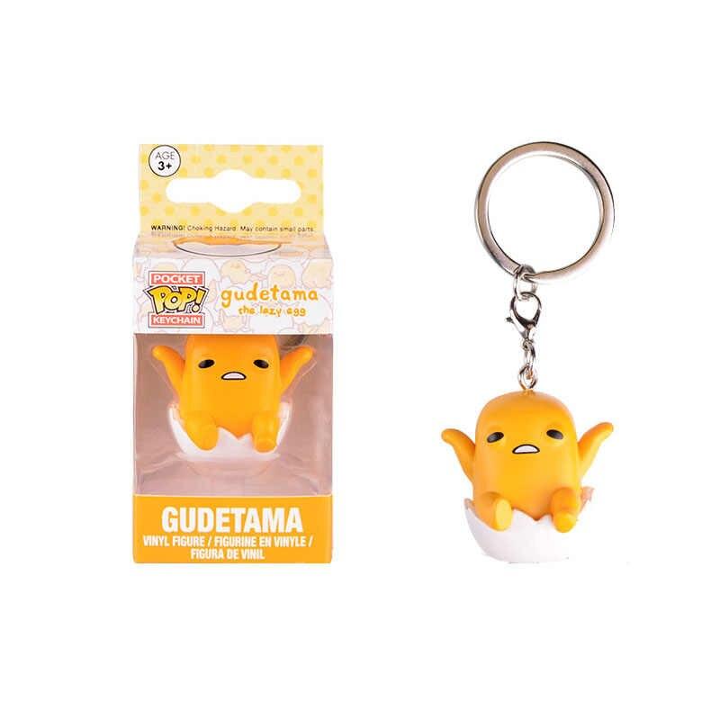 Funko pop bolso Pikachu chaveiro Alice É Cheshire cat Sereia ARIEL Harry Potter Venom action figure brinquedos para as crianças