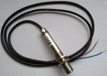 Free Ship RS485 on line Infrared Thermometer Sensor/Modbus Protocol infrared ray Temperature Sensor Transmitter M18*113mm Sensor