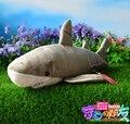 Акула Кукла Большая Белая Акула Плюшевые Игрушки Моделирование Морских Животных Подводная Лодка История