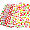 David accessories 100%Cotton Fruits Fabric Patchwork DIY Sewing Doll Clothes Bag Quilting Fat Quarters Material 50*145CM,c4065
