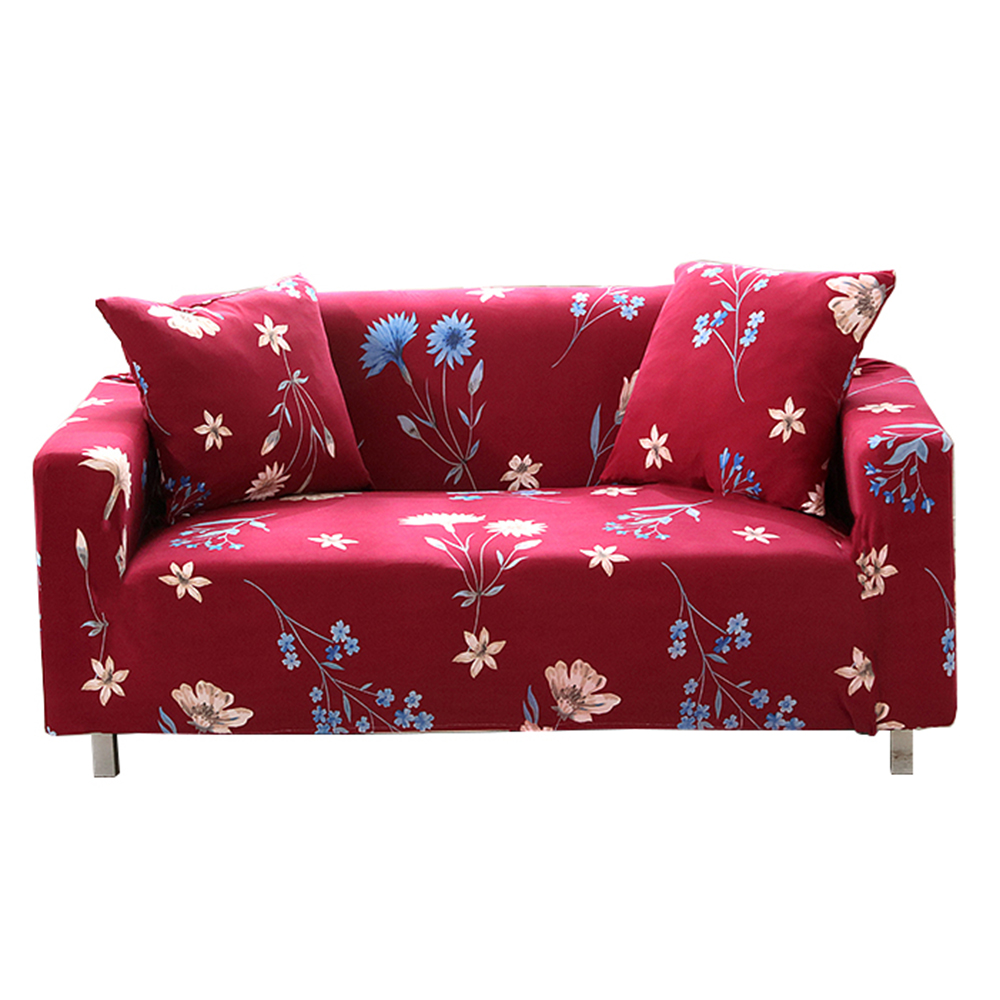 Popular Floral Couch Covers-Buy Cheap Floral Couch Covers lots ...