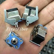 ไฟเบอร์ออปติก OTDR SC Adapter สำหรับ Anritsu MT9083 JDSU MTS 6000 MTS4000 Wavetek Yokogawa AQ7275 AQ7280 AQ1200 OTDR SC Connector