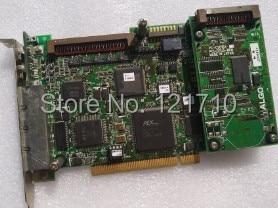 Industrial equipment board ALGO PCI-CPU3 PC-02014A-10 PC-02016A-10 PCI-CPU3-MEM