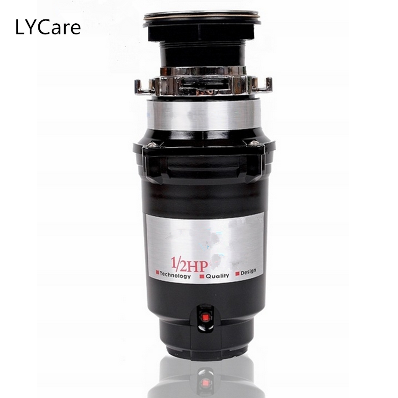 Europe and North America Free shipping Soundproof kitchen food waste disposer with 2mm fine grinding function carolina herrera мужская туалетная вода carolina herrera chic men 6001160 100 мл