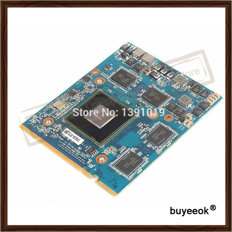 100% Original 451377-001 450484-001 For HP 8710W 8710P 1600M 256MB Graphic Card Video Display Card Working Well Tested  450484 001 for hp compaq 8710p 8710w quadro nvs 320m 256mb video card
