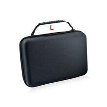 Dremel perceuse électrique tournevis électrique outil électrique universel multifonction valise boîte à outils 33cm * 22cm * 8cm