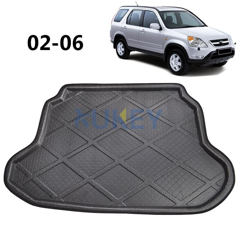 Accessories For 2002 2006 Honda Cr V Crv Rear Trunk Tray