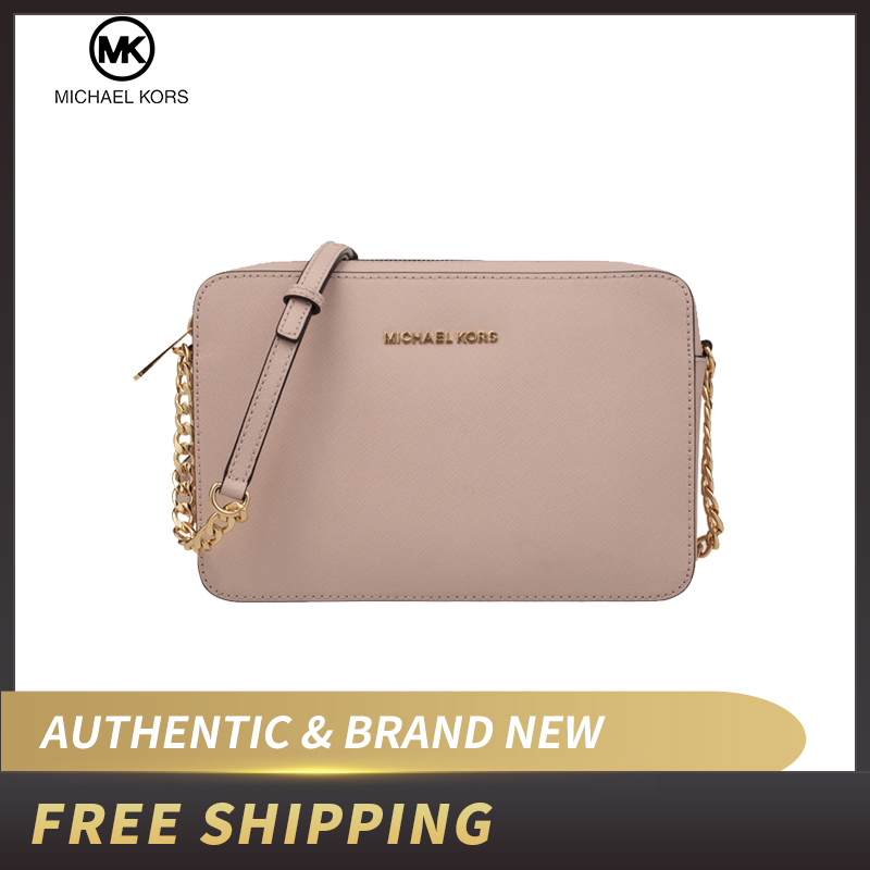 Detail Feedback Questions about Michael Kors Jet Set Ladies Large Leather  Crossbody Handbag on Aliexpress.com | alibaba group