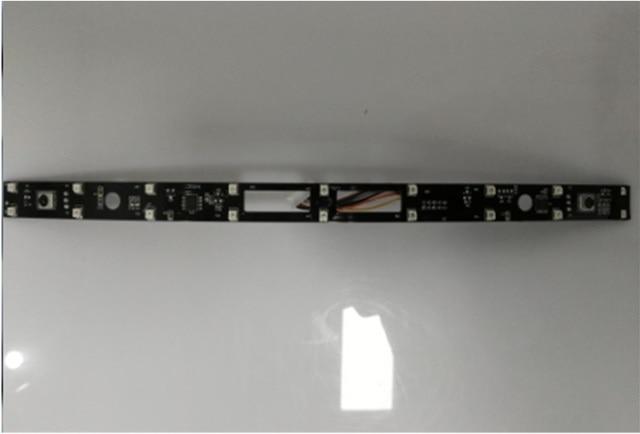 For original ilife x620 a6 x623 ir light bar sensor replacement for original ilife x620 a6 x623 ir light bar sensor replacement robot vacuum cleaner accessories parts aloadofball Gallery