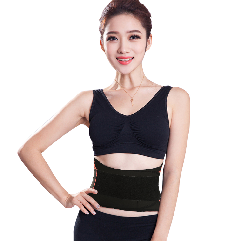 Back support belt posture brace back support belts lumbar support back
