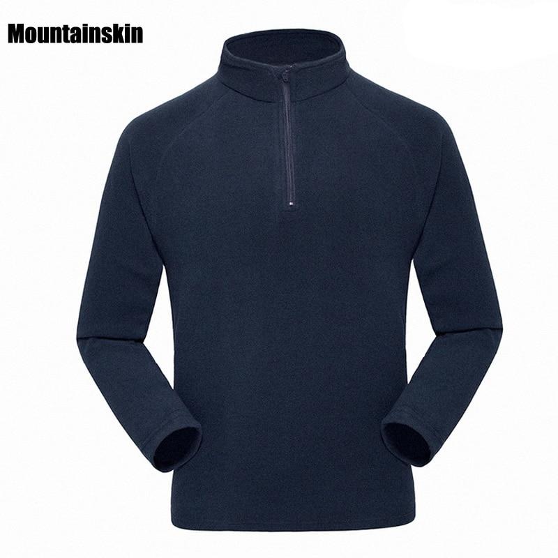 Новый Для мужчин зимняя флисовая куртка теплые куртки Спорт на открытом воздухе Термальность брендовая одежда Пальто для будущих мам Пеший Туризм Кемпинг Лыжный спорт мужской Пальто для будущих мам va090