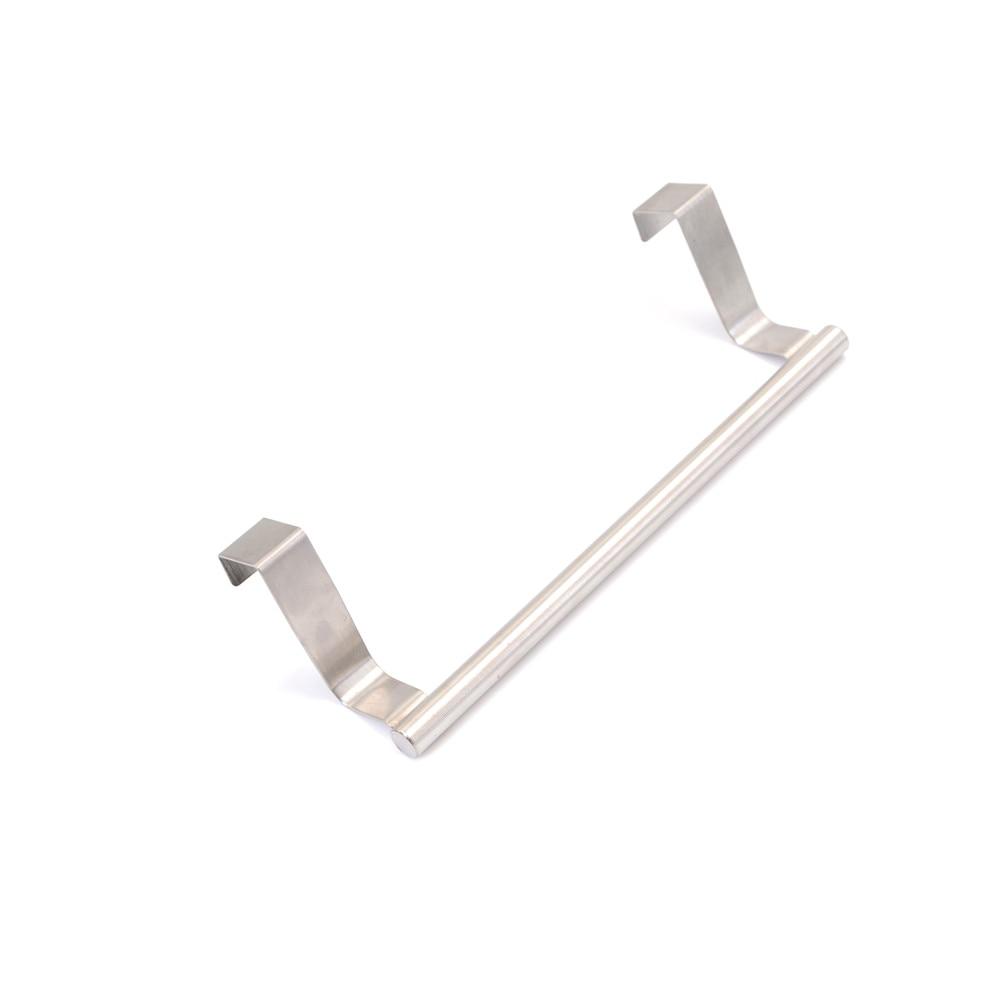 1PC stainless Steel Bathroom Storage Tools Cabinet Hanger Over Door ...