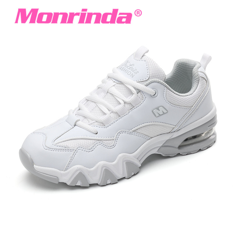 Top Quality Sneakers For Women Cushioning Running Shoes Men Breathable Mesh Sport Womans Shoes Athletic Outdoor