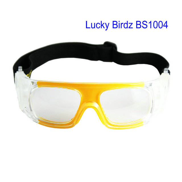Adult fit RX Unisex BS1004 Basketball Glasses Prescription Soccer Baseball Football Goggles Sport lentes oculos gafas deportes