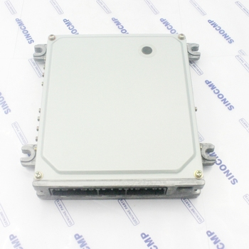 EX150-5 Control Panel 4377228 for Hitachi Excavator CPU Box, 1 year warranty