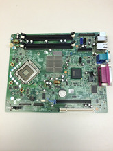 Free shipping For Dell Optiplex 760 Desktop Motherboard Mainboard 0M863N M863N LGA775 DDR2 Tested ok