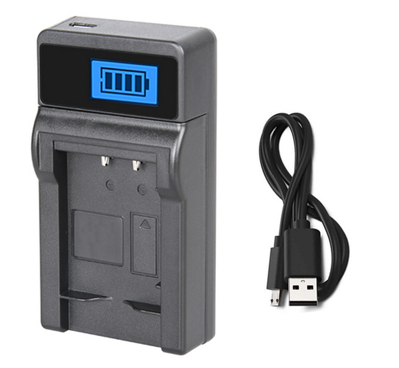Battery Charger For Nikon Coolpix AW110s  AW120s  AW130s  W300  B600  A900  A1000 Digital Camera|Camera Charger|Consumer Electronics - title=