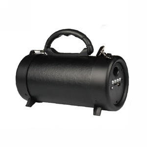 Image 4 - Hifi Bluetooth Speaker Wireless column MP3 Music Audio USB FM radio Loudspeaker Stereo Sound box outdoor Speaker For xiaomi+mic