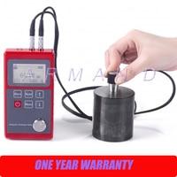 Ultrasonic Thickness Gauge Thickness Tester Leeb322 Metal Ceramic 0.7~252 mm
