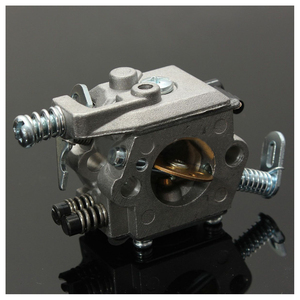 Image 2 - TOYL Carb Карбюратор для STIHL 025 023 021 MS250 MS230 Zama бензопила Walbro Замена серебра