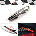 fite For DUCATI Diavel / Carbon 2011-2015 12 13 14 Motorcycle Integrated LED taillight indicator Blinker lamp right Clear