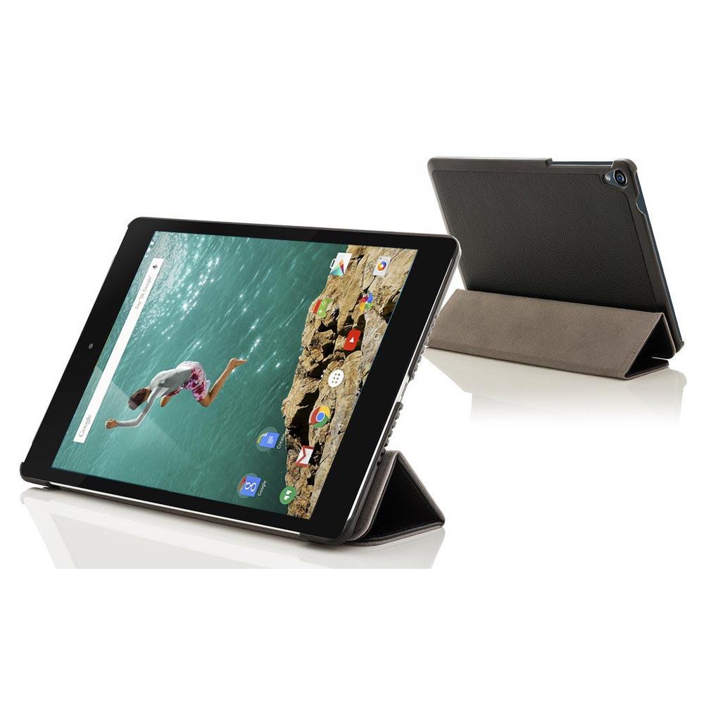 För Google Nexus 9-fodral ultra slim lyxigt smart fodral för Google - Surfplatta tillbehör - Foto 2