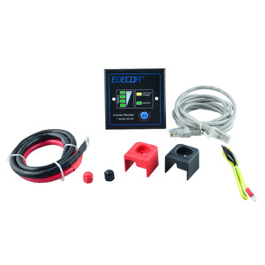 Image 5 - pure sine wave DC 24V to AC 220V 1500w 3000w Peak Remote controller power inverter high quality converter
