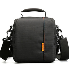 Huwang HU107420 Camera  Bag  One Shoulder Backpack Inclined Across Shoulders Waterproof Backpack For Camera Video Photo Bag