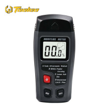 Portable Digital Moisture Meter 0-99.9% LCD Display Wood Humidity Tester Timber Hygrometer стоимость