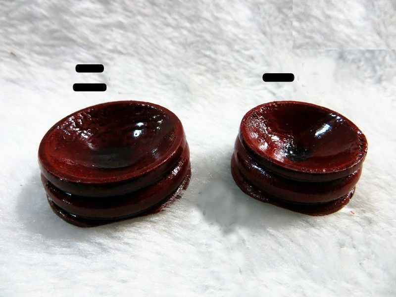 1 PC ไม้ขาตั้งฐานสำหรับคริสตัล Ball Sphere Globe หินตกแต่งบ้าน A372 ธรรมชาติและ minerals