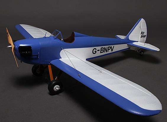 Flybaby EPO trener samolot na radio PNP w Samoloty RC od Zabawki i hobby na  Grupa 1