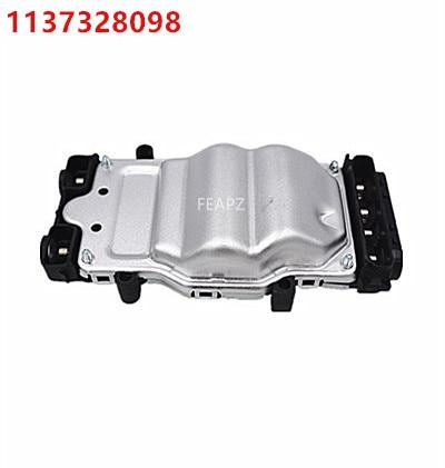 Охлаждения электрический радиатор модуль управления вентилятором для PORSCHE CAYENNE 955 9 PA 1137328096 1137328098 1137328362
