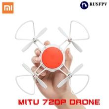 Xiaomi MiTu WiFi FPV With 720P HD Camera Multi-Machine Infrared Battle Mini RC Quadcopter Drone BNF