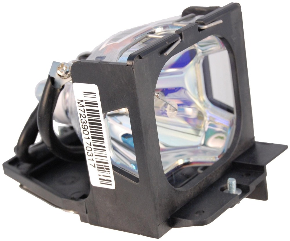 Projector Lamp Bulb TLPL55 TLP-L55 For Toshiba TLP-261M 261M TLP-550 TLP-550C TLP-551 TLP-551C TLP-560 TLP-560D TLP-561 TLP-561D projector lamp for toshiba tlp 661 bulb p n tlplu6 150w uhp id lmp3570