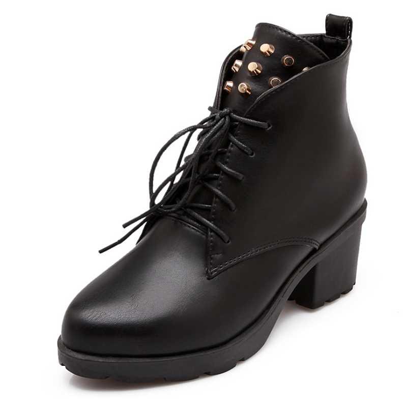 get cheap cheap black platform boots aliexpress