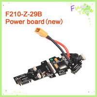 Walkera F210 Z 29B Power Board Furious 210 3D Spare Parts Walkera F210 3D Spare Parts Free Shipping with Tracking