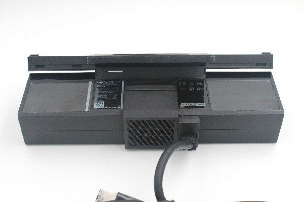 Capteur sensible de capteur de mouvement d'origine pour Kinect v2 pour Xbox One XBOXONE Kinect 2.0 avec Logo-in Pièces de rechange et accessoires from Electronique    1