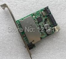 Промышленное оборудование карты cf для sata hdd ACF-P12-DS1 ACF-P12-DS1A IDC350-SATA-LP