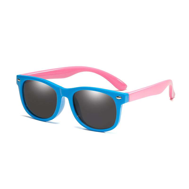 Navy Blue Pink