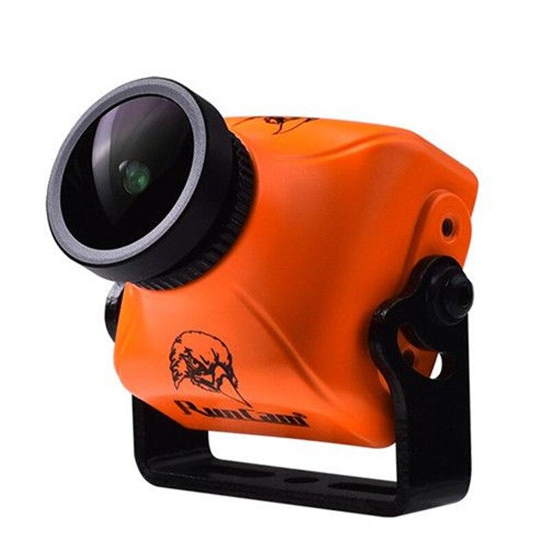 """Nuevo RunCam Night águila 2 PRO 1/1 cámara 8 """"CMOS 2,5mm 800TVL 0,00001 LUX 4:3 FPV con micrófono OSD integrado para Dron-in Partes y accesorios from Juguetes y pasatiempos    1"""